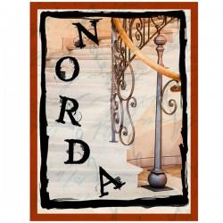 NORDA Album Cover