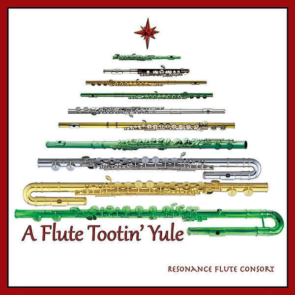 A Flute Tootin' Yule